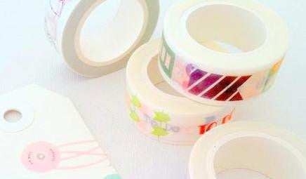 Washi Bundles For Planner Mamas!
