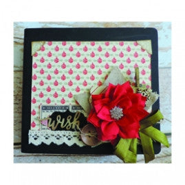 Christmas Wishes Mini Album Kit