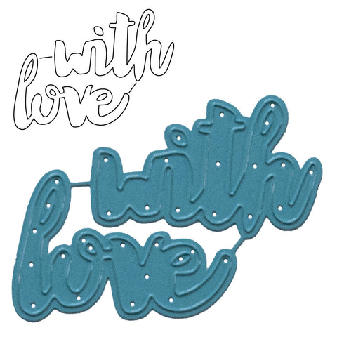 """With Love"" Script Die"