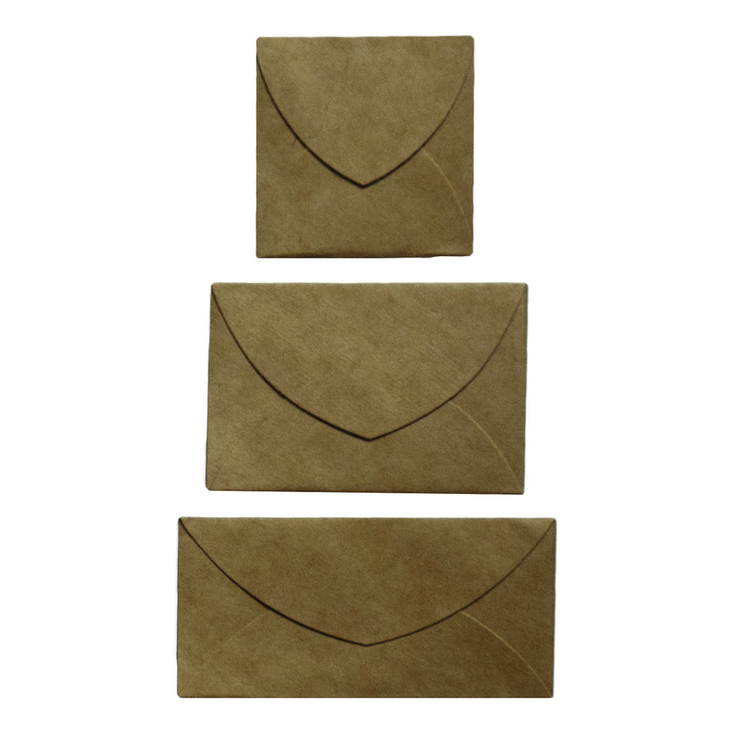Kraft Love Note Envelopes