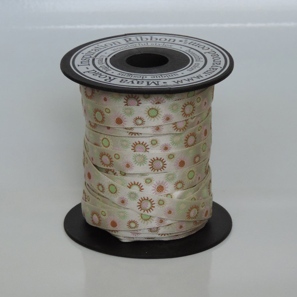 Laughter Ribbon - Sunbursts