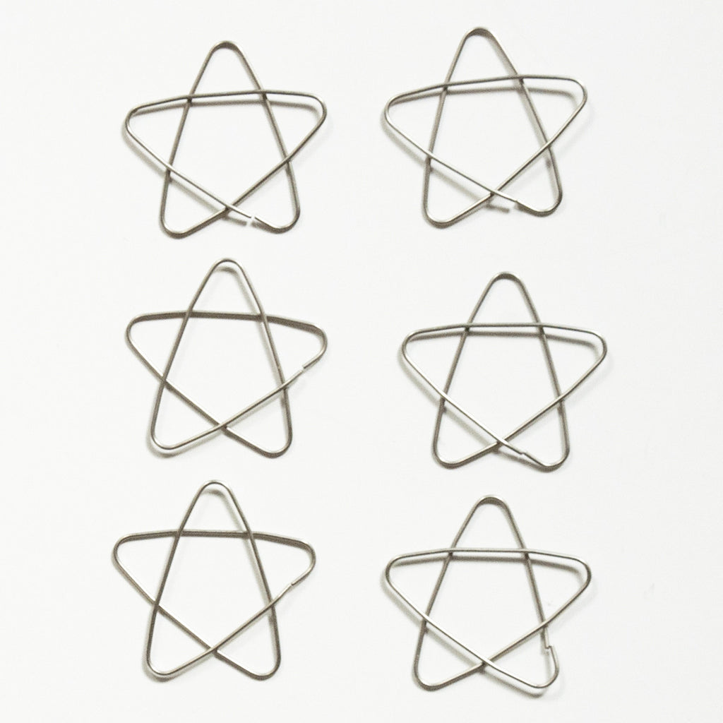 Star Bright Clips