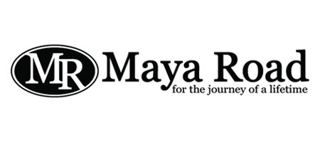 Maya Road - for the Journey of a Lifetime