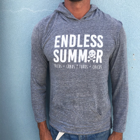 Men's Endless Summer hoodie MORE COLOURS AVAILABLE