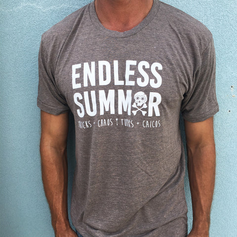 Men's Endless Summer tee MORE COLOURS AVAILABLE