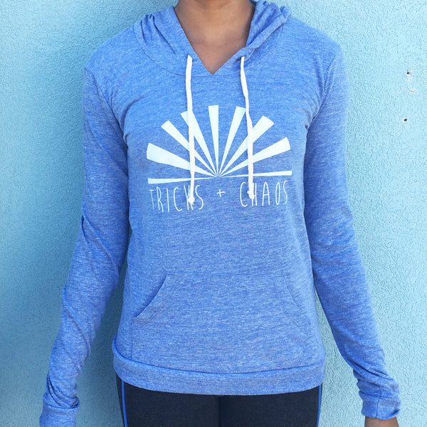 Women's Sunrise hoodie MORE COLOURS AVAILABLE