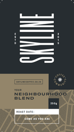 Neighbourhood Blend