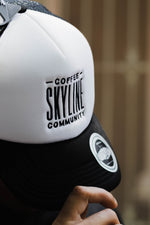 Skyline Trucker Cap