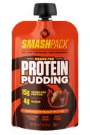 Chocolate Peanut Butter Protein Pudding - 12 Pack Case