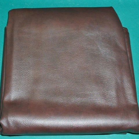 8' NAUGAHYDE pool table COVER 100 x 56 x 8 Brown.