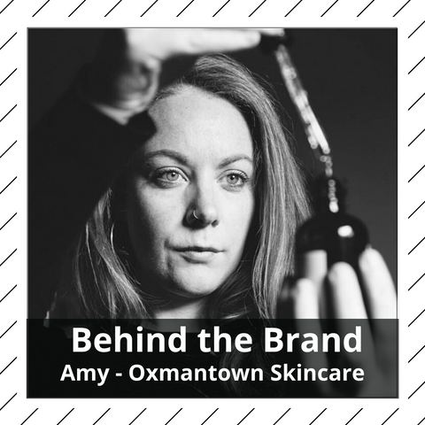 Behind The Brand - Oxmantown Skincare - Baba Box