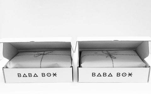 Corporate Baby Gifts - Baba Box