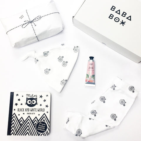 June Subscription Box - Baba Box