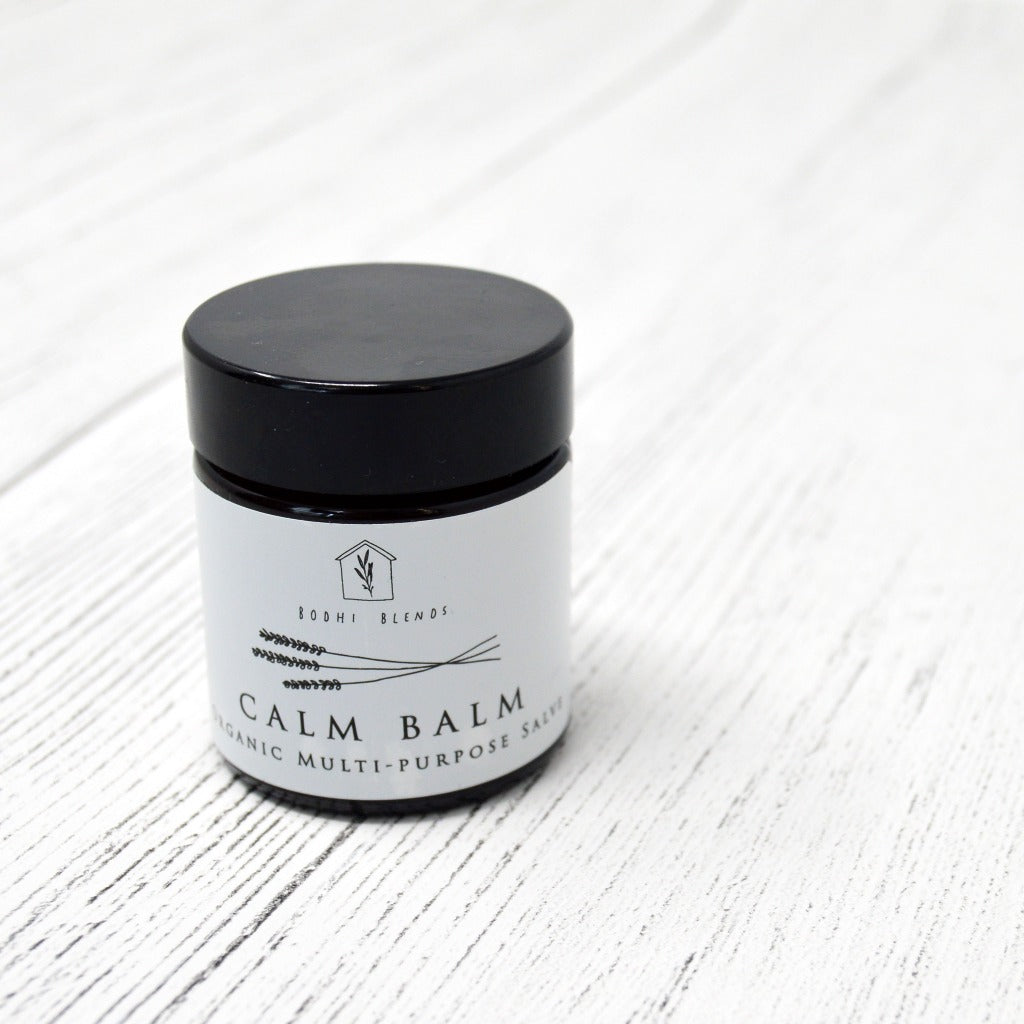 Bodhi Blends calm balm - Baba Box