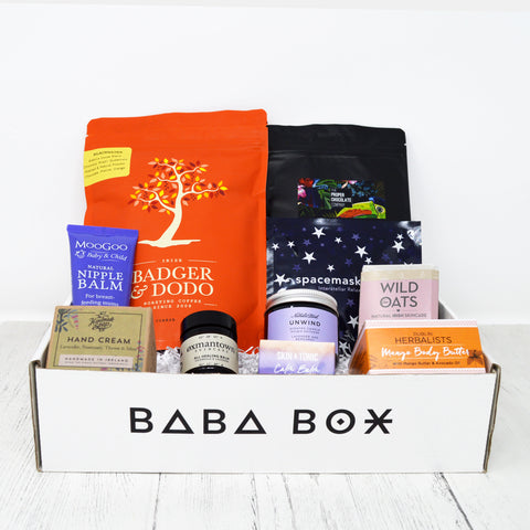 Mother's Day Gift Box - New Mum - Baba Box