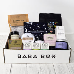 Baba Box - Mother's Day Deluxe Gift Box