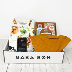 Mum & Baby Sloth Gift Box