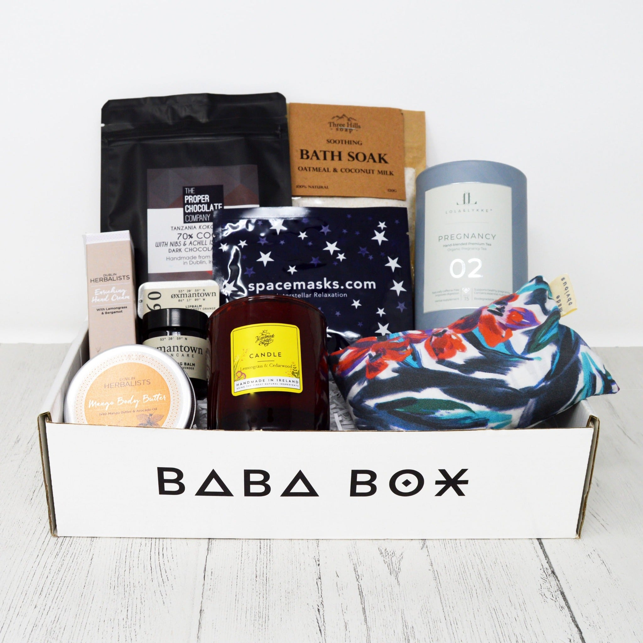 Deluxe Gift For Mum-To-Be - Baba Box
