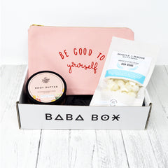 Gift for Mum-to-be - Baba Box - Baby Shower Gifts For Mum