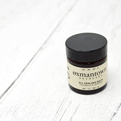 Oxmantown Healing Balm - Baba Box