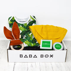 Baby Gifts Ireland Online - Baba Box