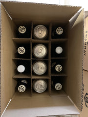 Circuit Breaker Beer Box