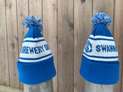 Swannay Brewery Orkney bobble beanie
