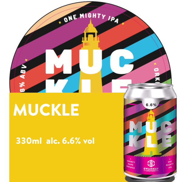 Muckle IPA
