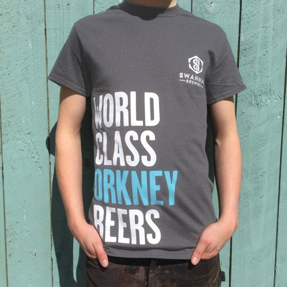 *SALE* Performance World Class Beers Tee