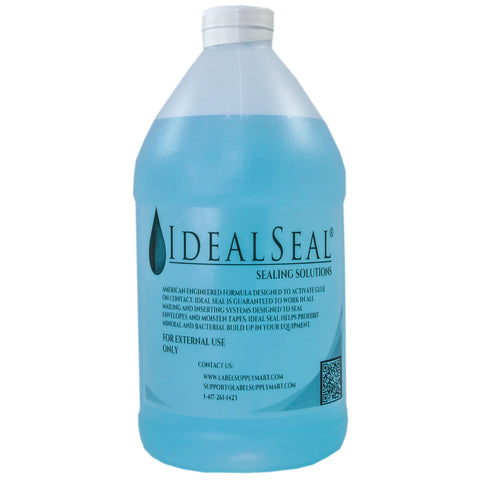 Sealing Solution Half Gallon (IDS-64)