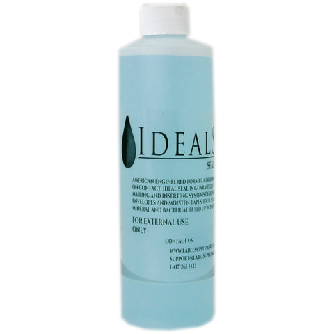 Sealing Solution 4 oz. (IDS-4) Flip Top