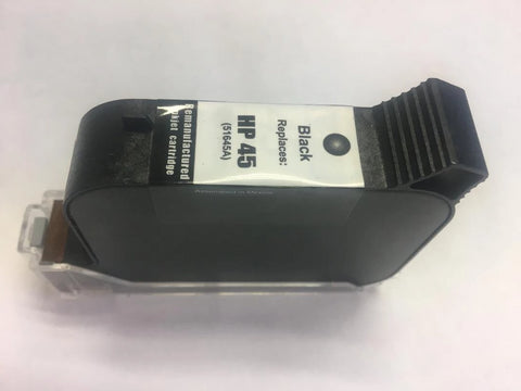 Ink Now Compatible Ink Cartridge Replacement for HP (51645A)