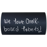 "Frameless Chalk Board Label Roll (20 Feet x 7"")"