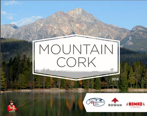 Mountain Cork catalog