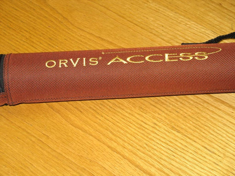 Orvis Private Label rod case