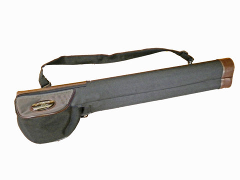Fly Rod Case Combo - Platinum Series