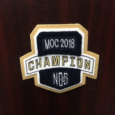 Meet of Champions (MOC) Champion Patch