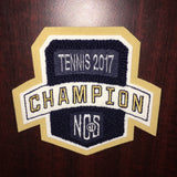 Tennis Champion Patch
