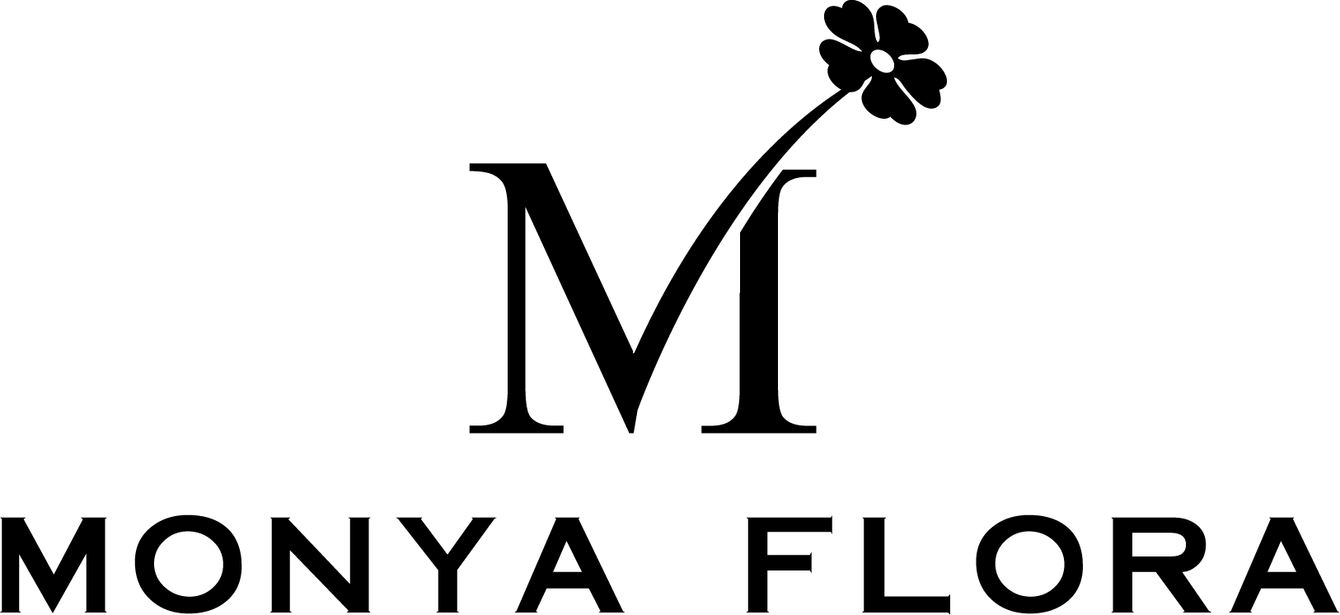 MONYA FLORA Designer One-Of-A-Kind Jewelry For Women, Stunning Handmade Pearl Jewelry
