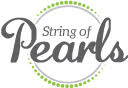 RELLA + String of Pearls = LOVE