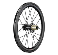 "Hubsmith Mantis A355 18"" Wheelset for Birdy Bicycle"
