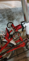 Air Suspension Block for Brompton Bicycle