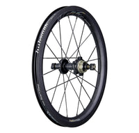 "Hubsmith  BUMBEE 16"" 349 3 Speed Wheelset for Brompton Bicycle"