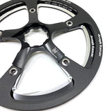 Joseph Kuosac Crankset for Brompton Bicycle