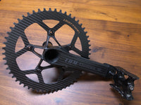 Lightworks Ultralight Carbon Bicycle Chainring