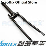 ACE Titanium Front Fork for Brompton Bicycle