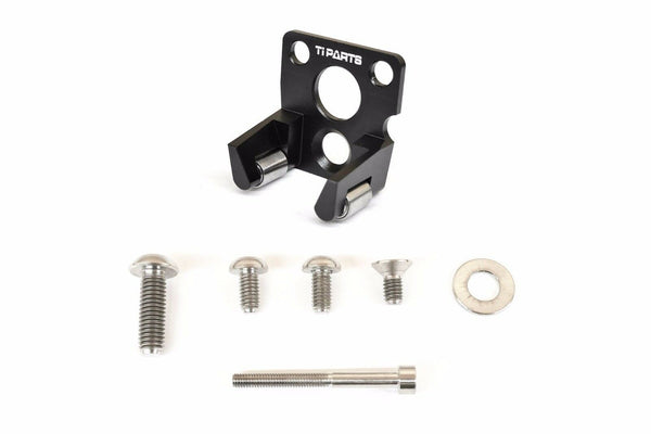 Ti Parts Workshop Bearing Aluminum Chain Pusher Set for Brompton Bicycle