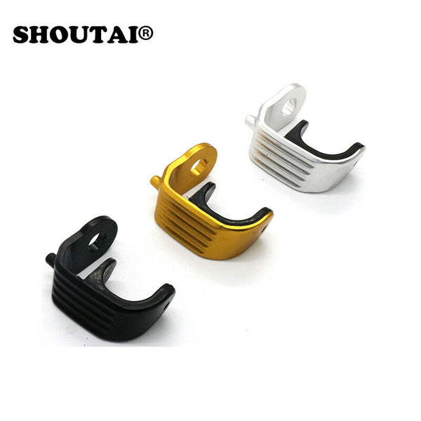 Shoutai 7075 E-Type Hook for Brompton Bicycle