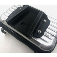 Mini Front Case Bag with Adaptor for Brompton Bicycle
