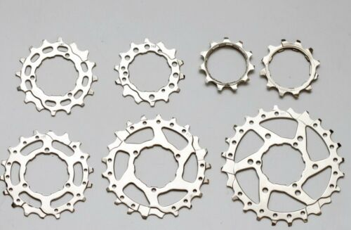 Ti Parts Workshop Titanium Front//Rear Spoke for Brompton Bicycle 148mm 155mm